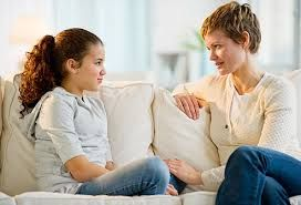 Dating ein mädchen mit papa probleme und eine strenge mutter