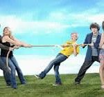 Tug of War: parents vs. Teens