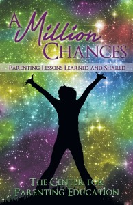 A Million Chances book cover